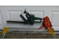 "Black & Decker Hedge/Bush Trimmer (Electric)GT201 -13""Cutter"