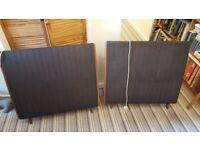 QUAD ESL57 ELECTROSTATIC SPEAKERS for sale  Poringland, Norfolk