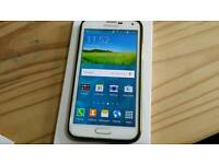Samsung Galaxy S5 (Delivery Available) Genuine