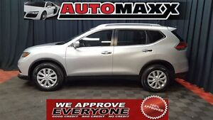 2015 Nissan Rogue S AWD! $175 Bi-Weekly! APPLY NOW DRIVE NOW!