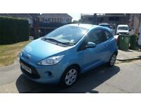 *Ford Ka Style+ only 46k (£30 road tax )*