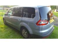 FORD GALAXY 2.0TDCI 57REG