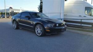 2011 Ford Mustang GT 2Dr Coupe **ONE OWNER - *MANUAL* TRANSMISSI