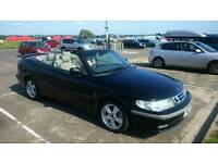 Saab 93 SE Convertible 2.0 turbo