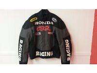 Cordura Honda waterproof jacket