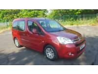 Citroen berlingo multispace 1.6 hdi vtr