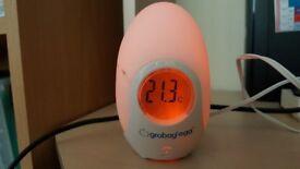 Grobag egg- digital thermometer