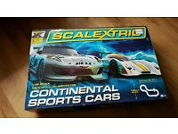 Scalextric race GT1 v GT Prototype rrp £59.99