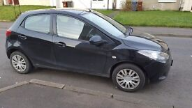 Mazda 2 1.3 for sale similar to fiesta or corsa