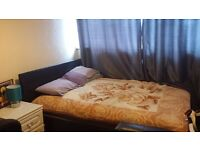 Double bed room....all bills included