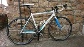 Upgraded Road bike Shimano Ultegra / 105 / Mavic