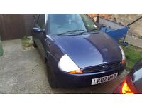 Ford Ka For sale.