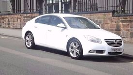 2010 Vauxhall Insignia SRI Diesel 5 Door Hatchback, Full Vauxhall Service History, Long MOT!