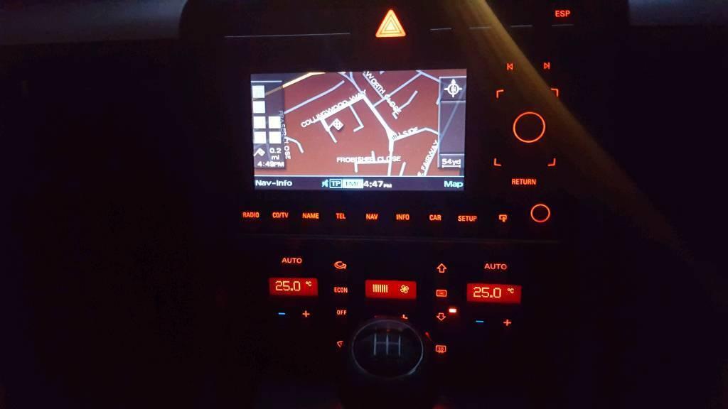 Audi A4 1.9 TDI SE