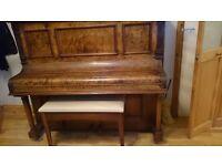 Waldemar Piano