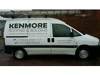 Kenmore Roofing & Building