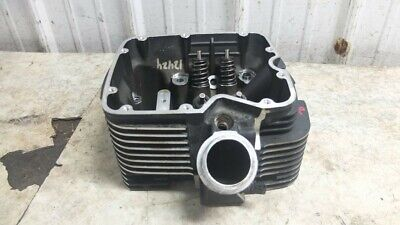 05 Polaris Victory Vegas 92 Rear Back Engine Motor Cylinder Head