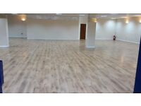 MULTI-PURPOSE HALL AVAILABLE FOR HIRE IN CHADWELL HEATH