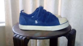 ralph trainers size 2