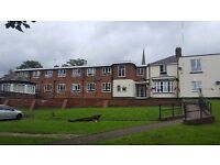 **TWO BEDROOM FLAT** **VICAR ST-DUDLEY** **OFF STREET PARKING** **NO DSS**AVAILABLE ASAP**CALL NOW**