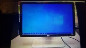 Very cheap. HP Wide-screen Monitor. Brand New boxed. Collect today cheap