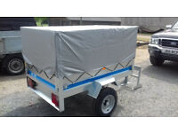 small trailer other motors accessories for sale gumtree