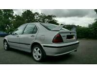 Honda civic mb6 vti