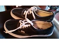 VANS 0NLY 7£!!! nice condition