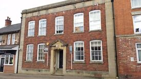 Allocated parking. 1 Bedroom Flat to rent in the market town of Rothwell.