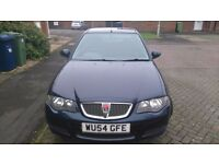 Mg rover 45