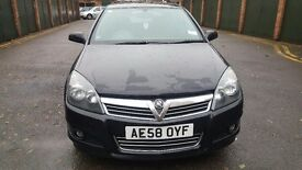 Vauxhall Astra 1.4 SUPERB DRIVE