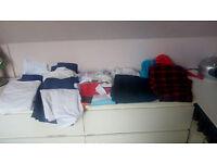 **MENS BARGAIN BUNDLE** mens clothes LARGE size - great condition