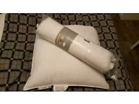 Ikea Hampdan 2x pillows (New)
