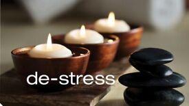 Relaxing massage by Emma in Golders Green