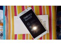 SAMSUNG GALAXY NOTE 5 32GB GOLD | BLACK SEALED SIM FREE UNLOCKED BOXED WITH ALL ACCESSORIES
