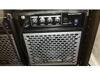 Kinsman 15 watt bass amp