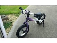 12 inch balance bike
