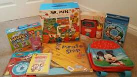 Bundle of Kids Items - FURTHER REDUCED PRICE