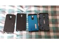 4 note 4 cases