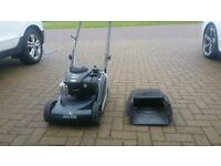 Hayter Spirit 41 Push Lawnmower 617J