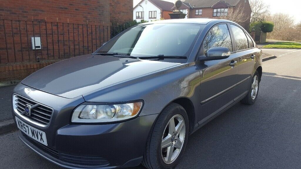 Volvo s40 1.8s very low miles excellent car mot 2020 taxed ...