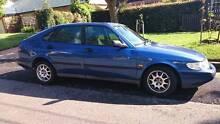 1998 Saab 900 Hatchback East Lindfield Ku-ring-gai Area Preview