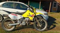 DRZ 400 For Sale Or Trade .... Extremely fast
