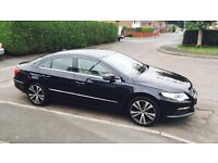 Volkswagen Passat CC 1.8 VW FULL YEARS MOT