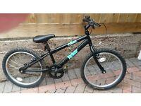 Boys Trax Mountain Bike