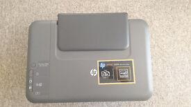 HP Deskjet 1050A no cables