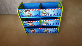 Toy Story Themed Childrens Shelving for Sale