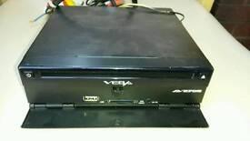 veba av2704 & av2705 multimedia player