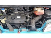 Fiat ducato 2.8 non turbo diesal engine year 2000