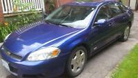 06 Impala SS as is.